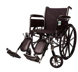 Wheelchair & Accessories